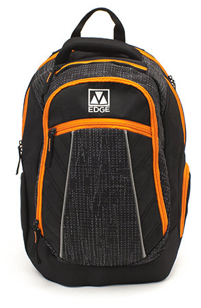 Commuter Backpack with Battery