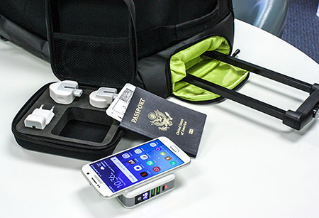 Globetrotter All-In-One International Travel Charger