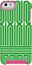 Garden Maze Green