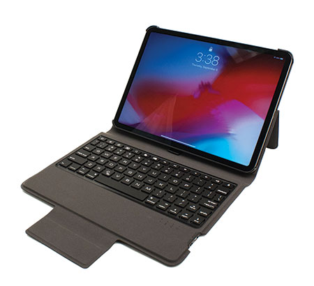 Covert Keyboard Case